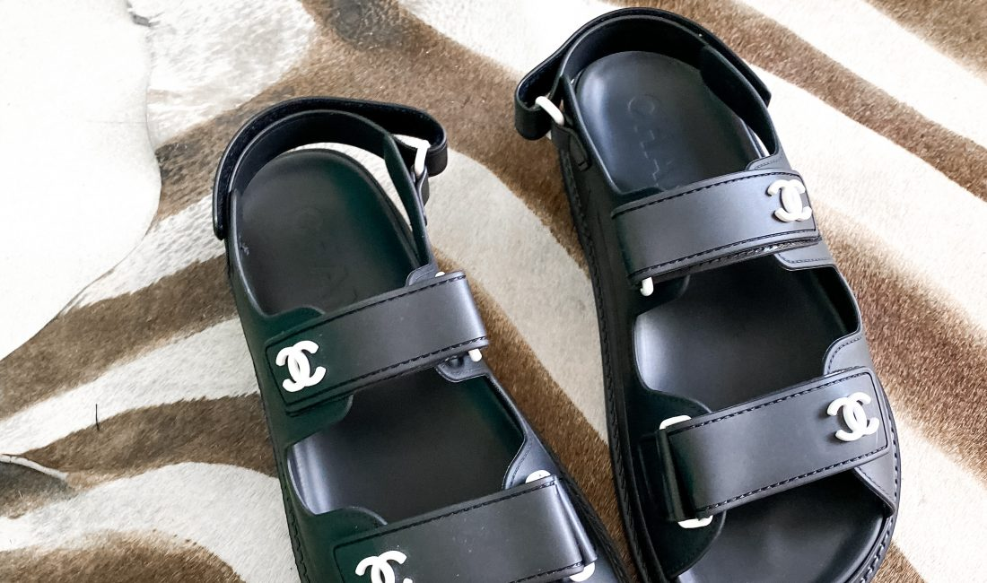 Chanel Dad Sandals: the best dupes and